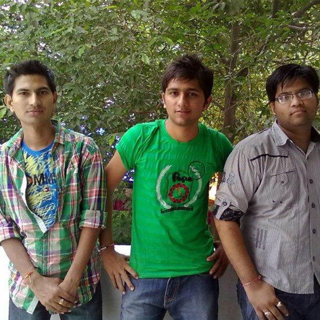 2011 - Joined an MBA Marketing - Startup - Business Development & Sales Course - Sandeep Sisodiya - Ahmedabad - Gujarat - India