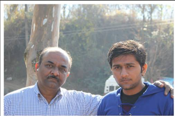 2013 My First Job as BDE in IndiaNIC - Startup - Business Development & Sales Course - Sandeep Sisodiya - Ahmedabad - Gujarat - India