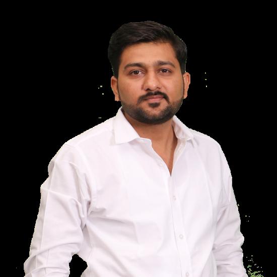 About Me - Sandeep Sisodiya - Ahmedabad - Gujarat - India